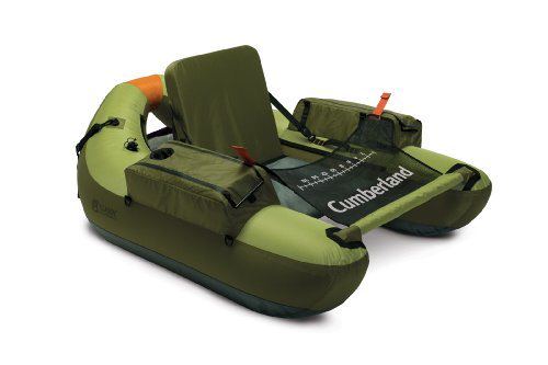 Classic accessories cumberland float tube review best for Best fishing float tube