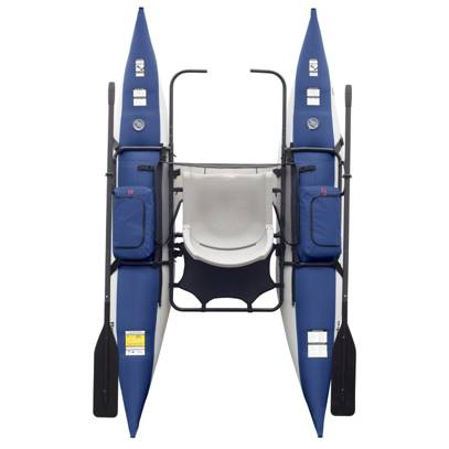 Classic Accessories Roanoke Pontoon Belly Boat