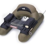 Caddis Navigator II Float Tube